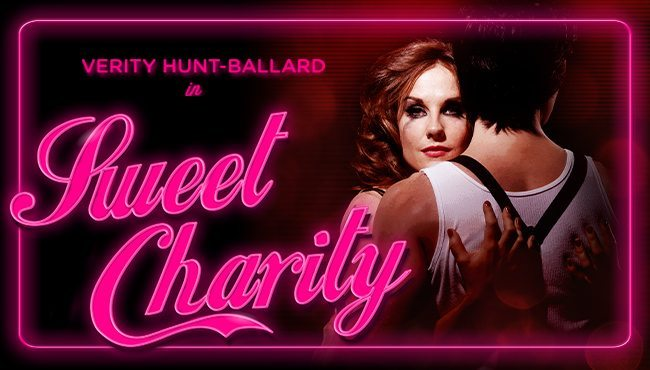 Sweet Charity Melbourne VIP Experience