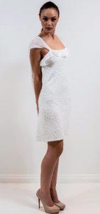 Leiela Cecilia gown
