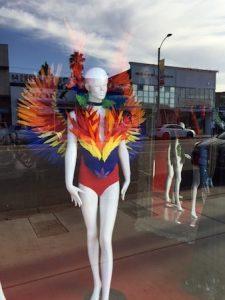 Melrose Avenue Fashion