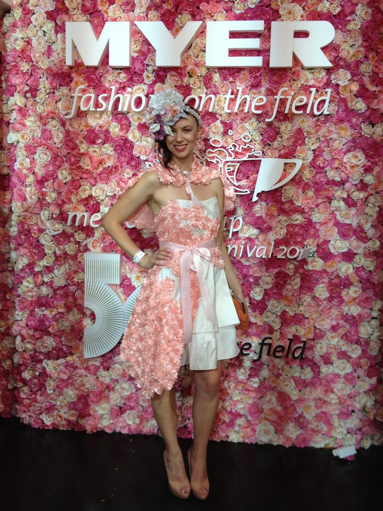 Fashions on the Field 2012