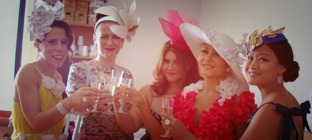 Cup Day 2014