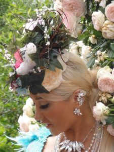 Millinery by Melissa Richards
