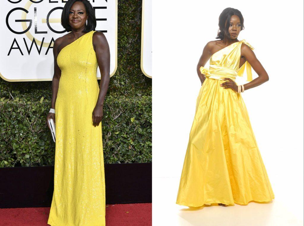 golden-globes-yellow-dress