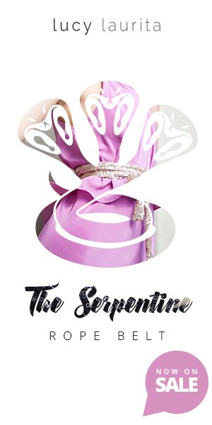 the serpentine belt by lucy laurita