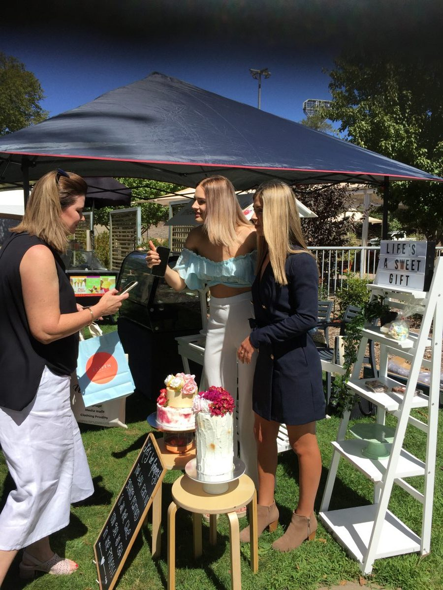 canberra wedding show   new south wales