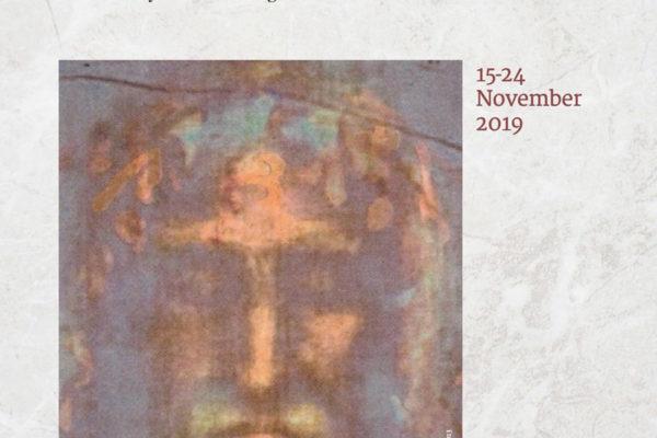 holy shroud exhibition