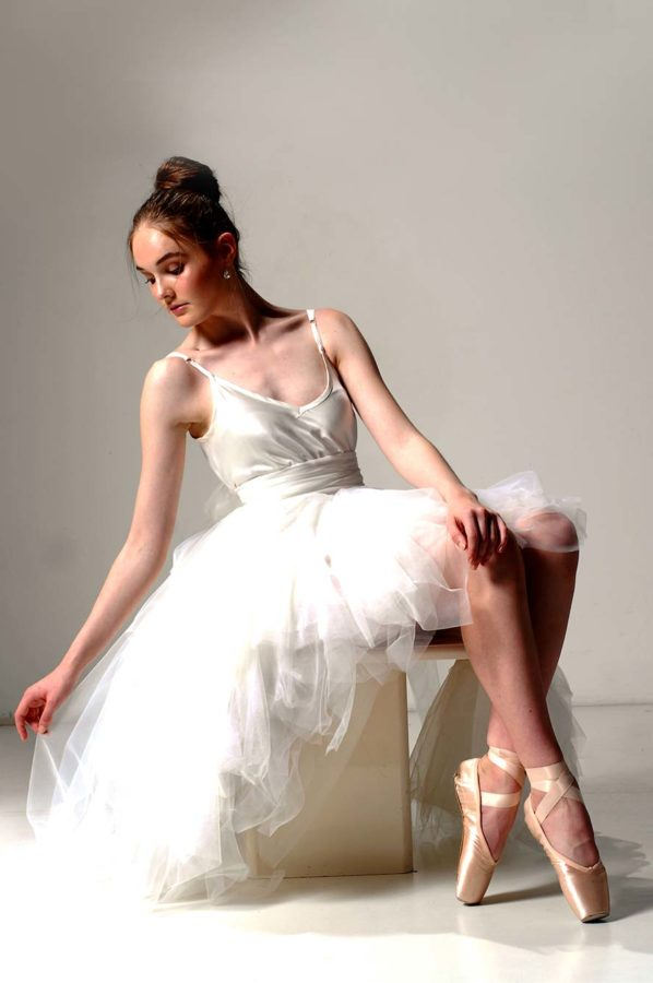 Swan Lake Tutu Skirt