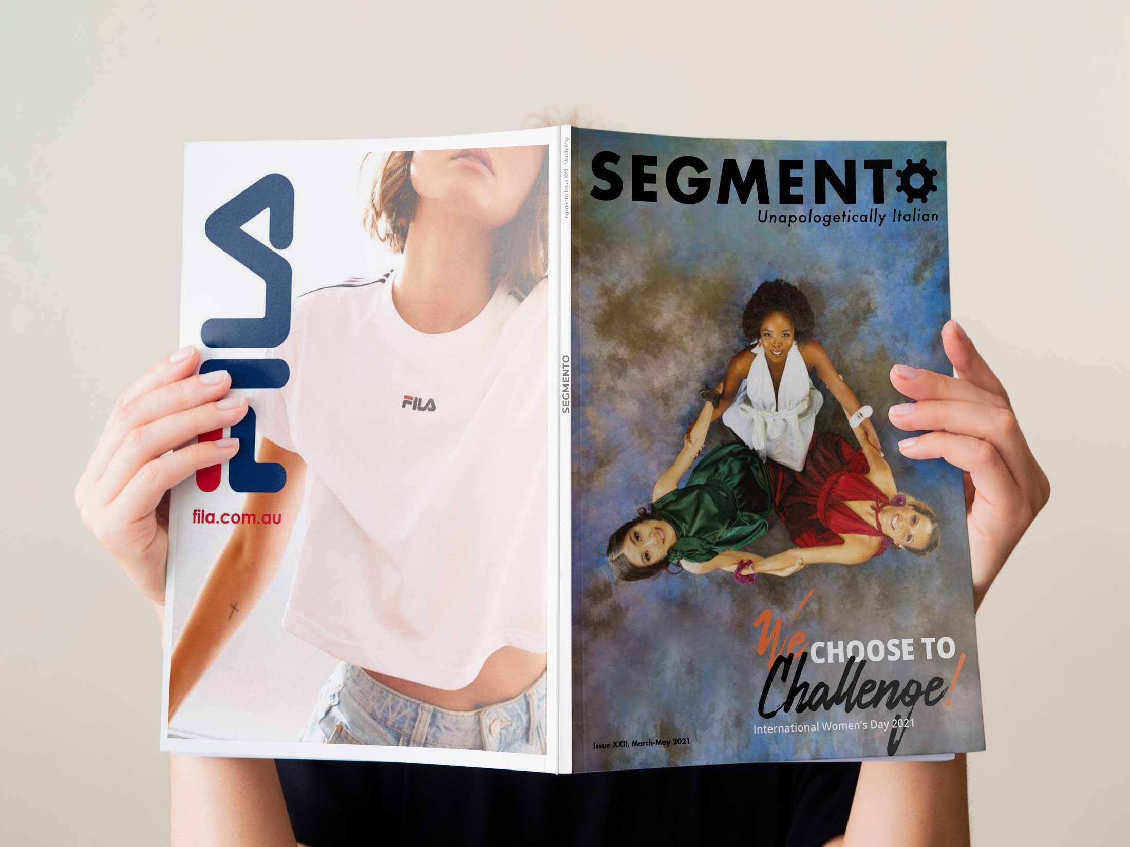 I Have Some News; Lockdown, Adventures & Magazines